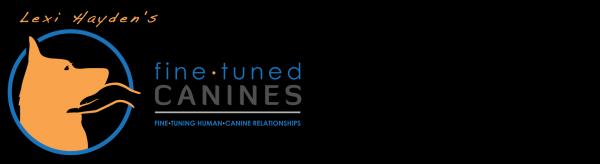 FINE-TUNED CANINES, LLC