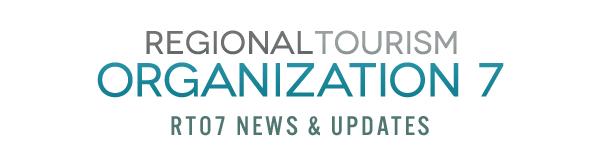 REGIONAL TOURISM ONTARIO 7 | RTO7 News and Updates