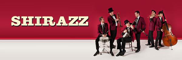 Shirazz Newsletter