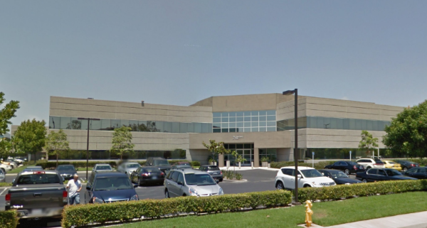 7 Corporate Park in Irvine