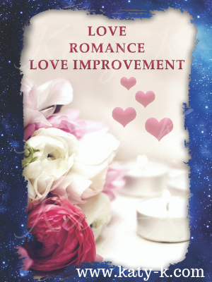 Love, Romance, Love Improvement - The Modern Oracle