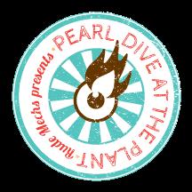 Pearl Dive Logo