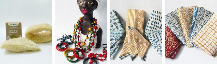 tessili e bigiotteria per mamme, nonne, amiche