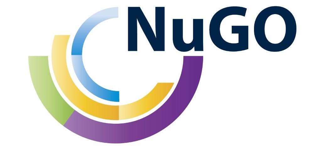 NuGO logo