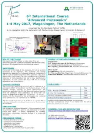 Flyer Advanced Proteomics