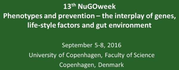 "Header: Phenotypes and prevention – the interplay of genes, life-style factors and gut environment""."