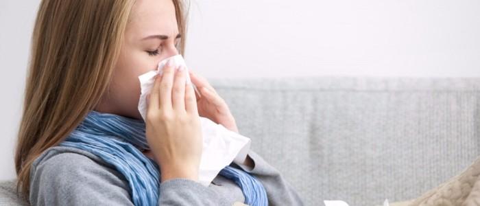 De andere kant van griep