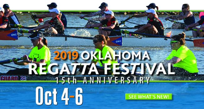 Oklahoma Regatta Festival