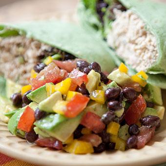 Stonewall Kitchen Easy Black Bean Salad