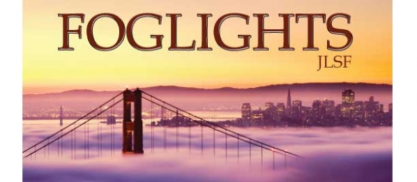 Foglights Newsletter