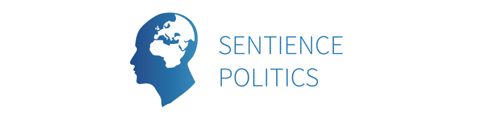 Logo Sentience Politics
