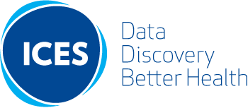 ICES: Data Discovery Better Health