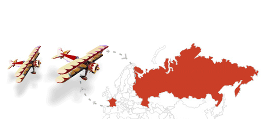 Russie Autrement