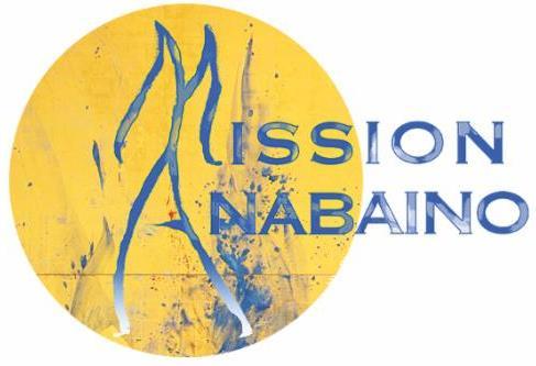Mission Anabaino