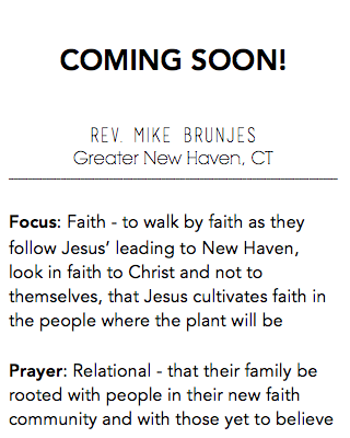 Coming Soon! Greater New Haven CT