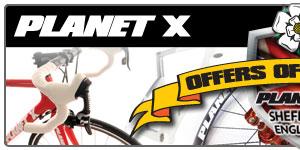 Visit Planet X Website