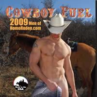 "2019 ""Cowboy Fuel"""