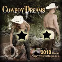 """2010 """"Cowboy Dreams"""""""