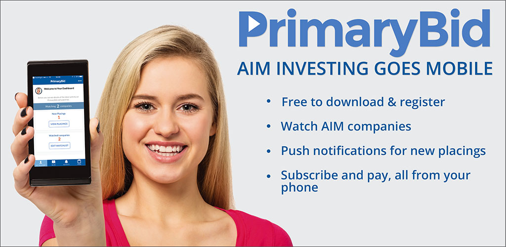 AIM Investing Goes Mobile with the launch of our first App