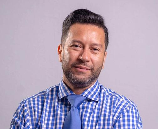 Maxwell Urbina
