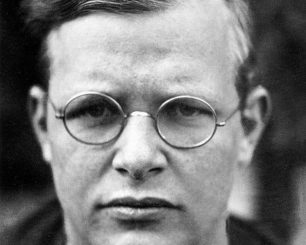 Bonhoeffer Conference
