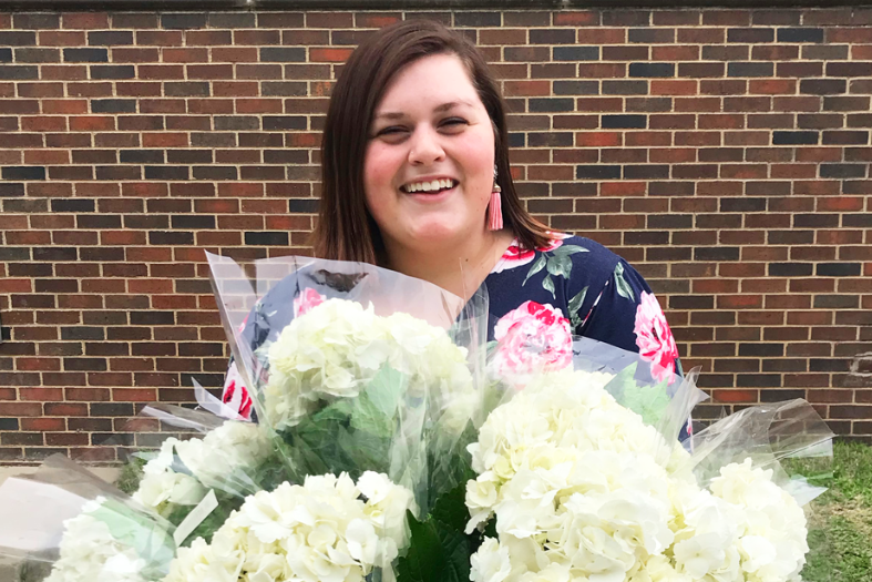 Student Spotlight: Anna Bundy