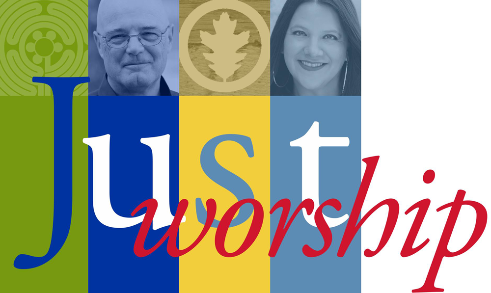 JustWorship 2018 Fall Convocation