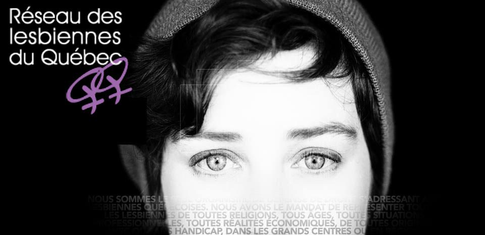 Réseau des lesbiennes du Québec - Quebec Lesbian Network