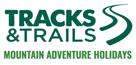 Visit the Tracks and Trails website