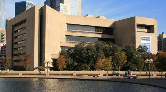 Dallas US Ignite Forum event