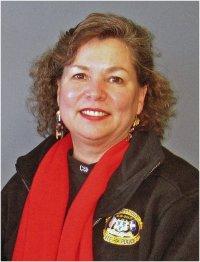 Ruth Garby Torres