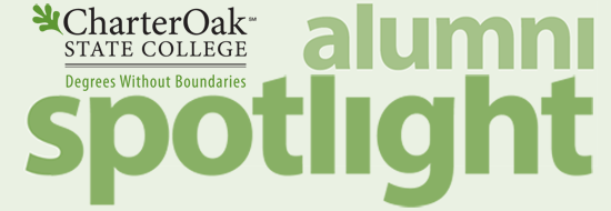 Charter Oak State College Alumni Spotlight