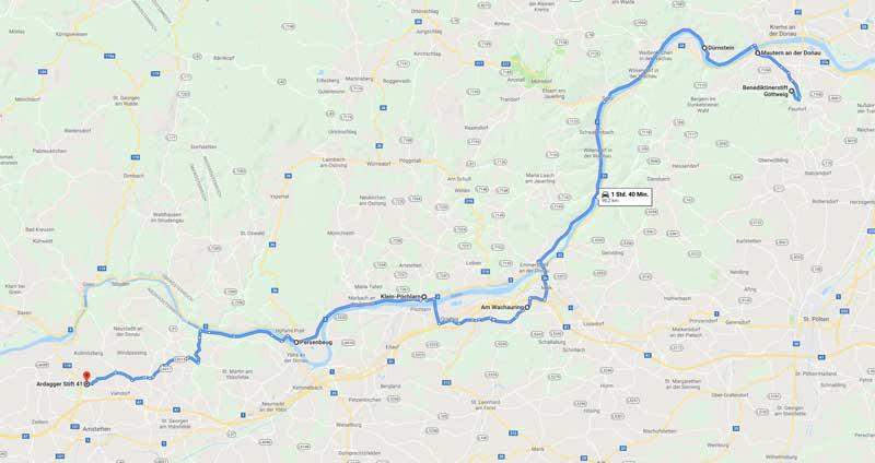 Klick und Karte downloaden