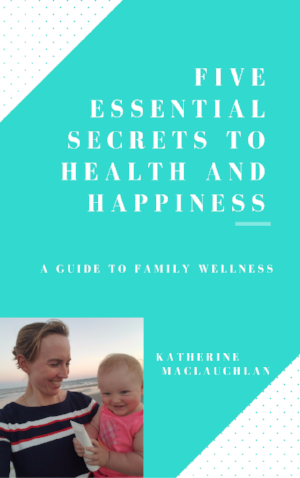 Better Beauty Vermont Five Essential Secrets to Health and Happiness Book Cover