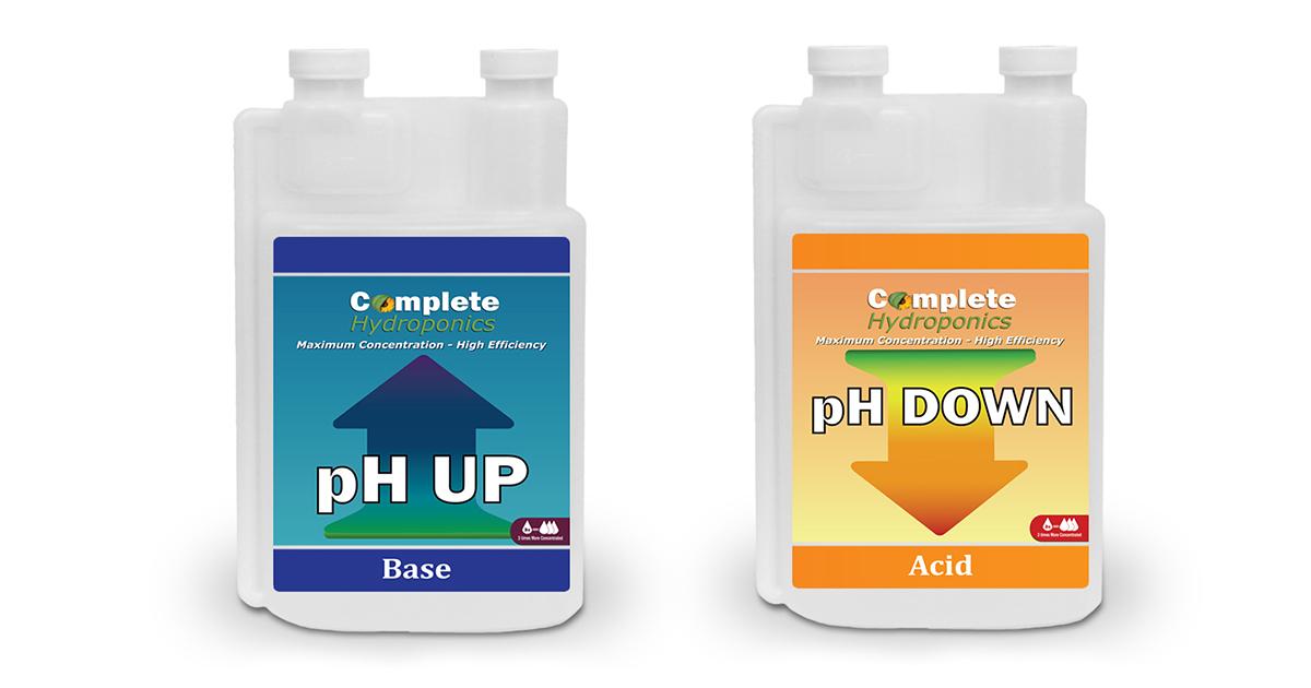 pH Indicator Drop Kits