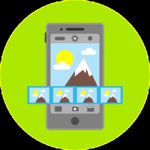 Crea tu Álbum Digital con fotos, textos, vídeos y música