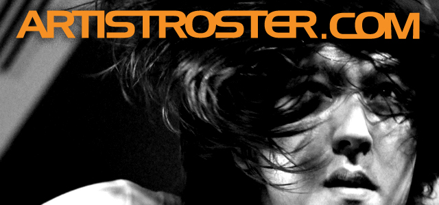 ArtistRoster - New Music Every Week
