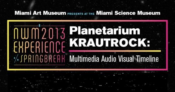 Planetarium Krautrock