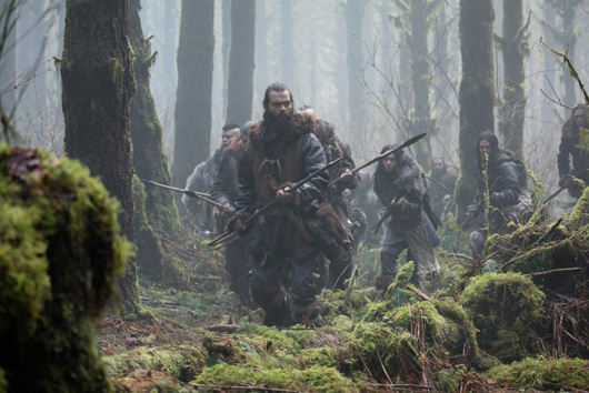 UBC linguist creates language for Hollywood film Alpha
