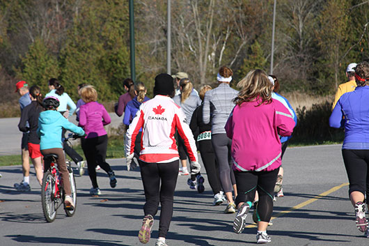 Majority of Canadians view physical inactivity as a serious public health issue