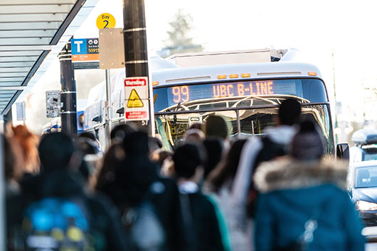 Poll shows Metro Vancouver wants SkyTrain to UBC Vancouver campus