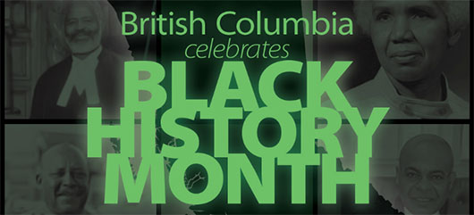 UBC expert on Black History Month