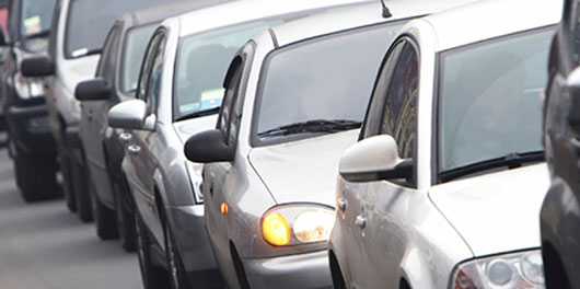 Road pricing most effective in reducing vehicle emissions