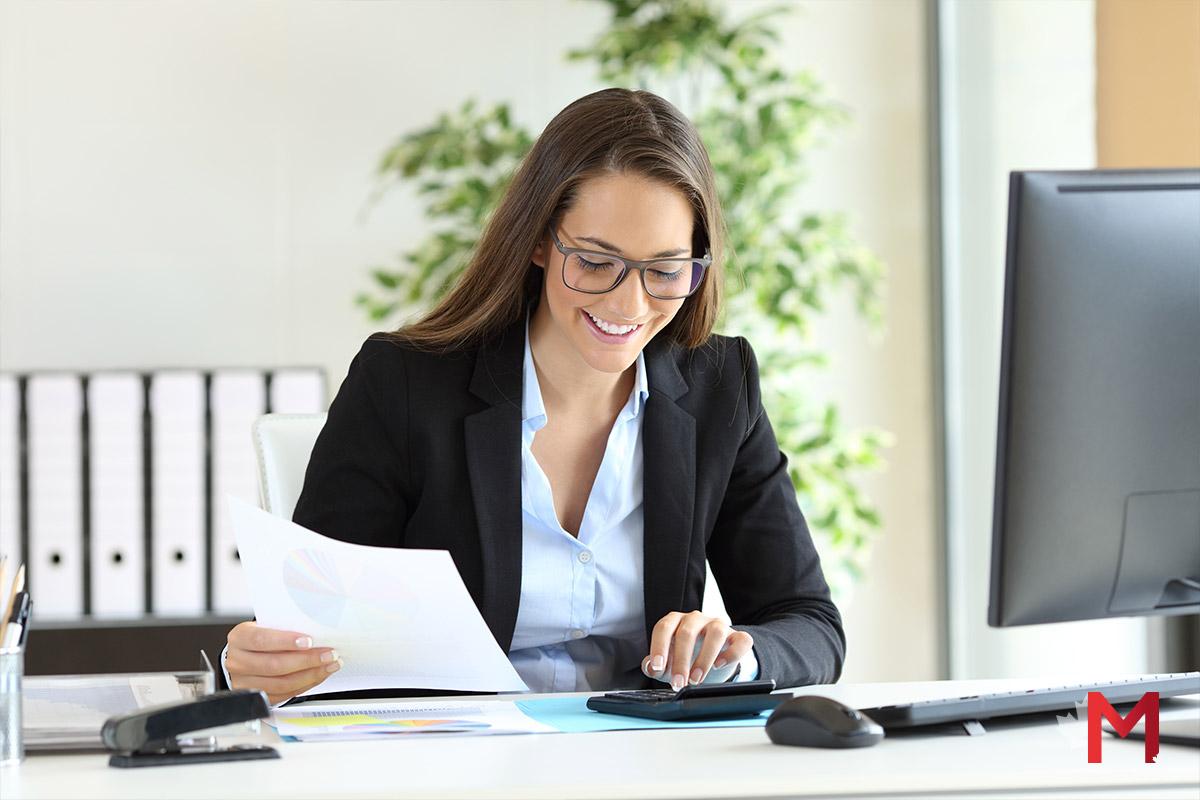 Business Management program image
