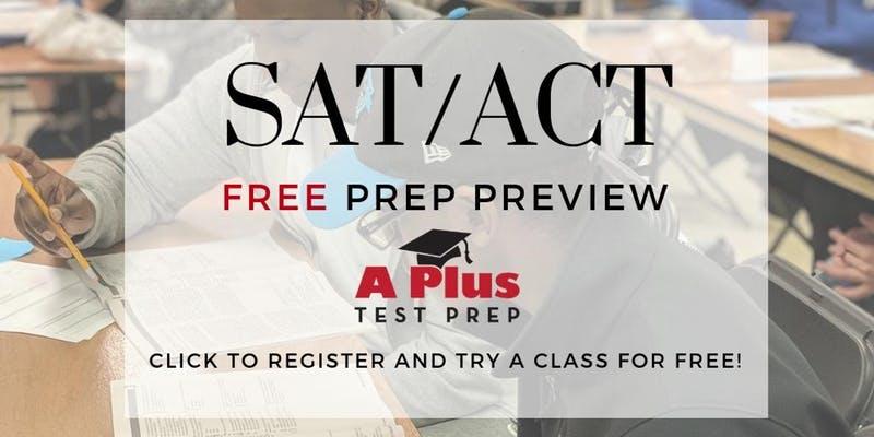 Free Prep Preview