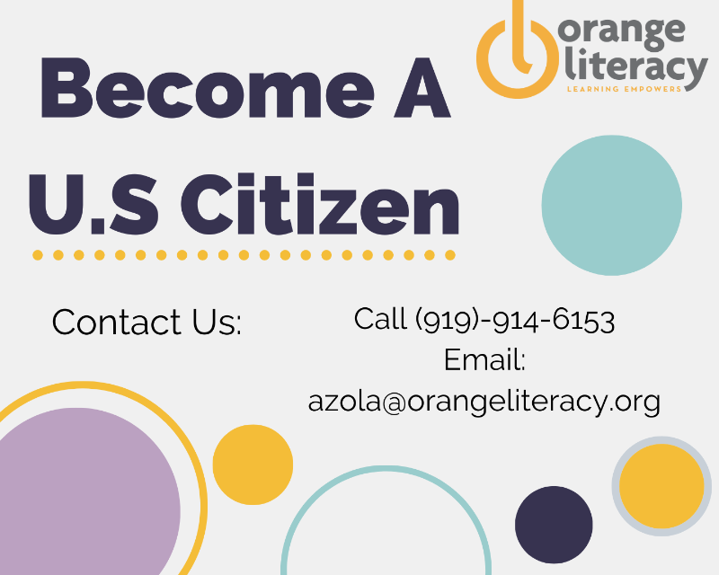 Become a US Citizen