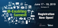 Smart Cities for All Forum at M-Enabling 2019