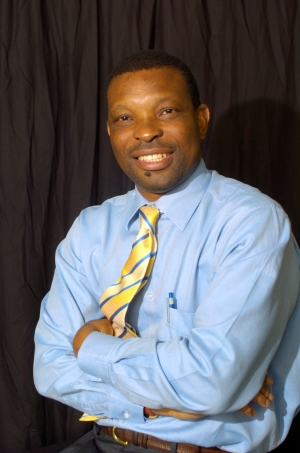 Dr. Solomon Nwaka, Executive Director at ANDI