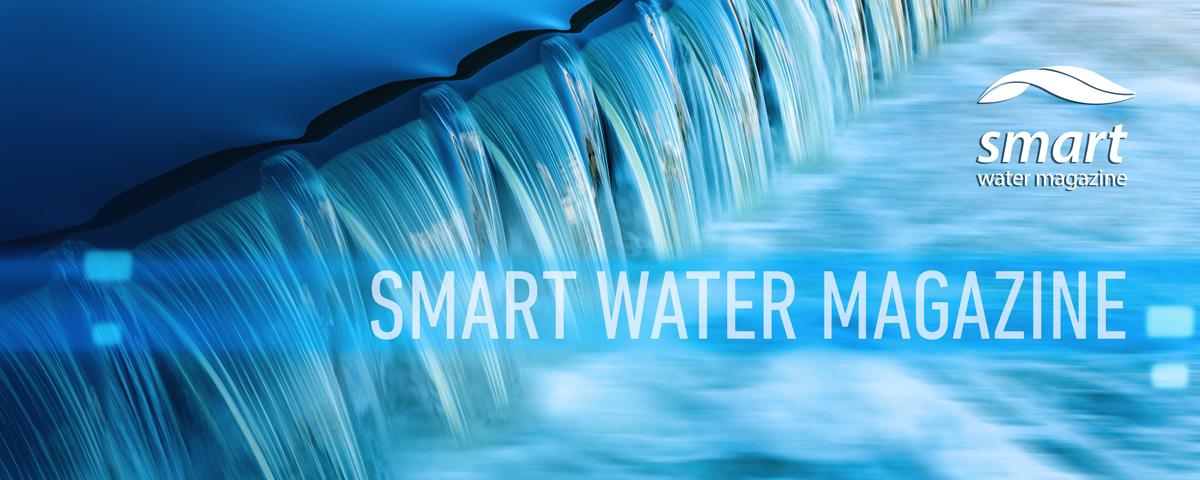 Smart Water Magazine