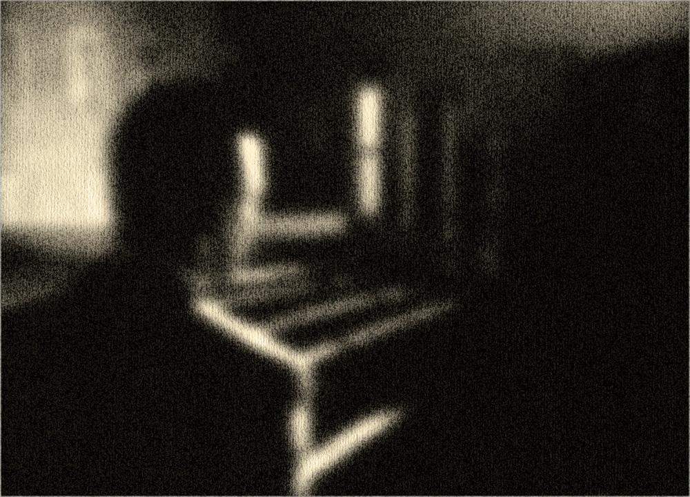 """Close Encounter"" photo"